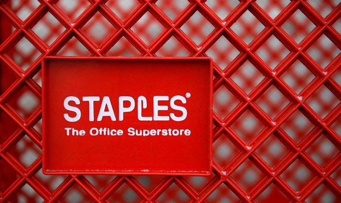 Staples (illustration)