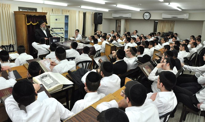 Learning Halacha