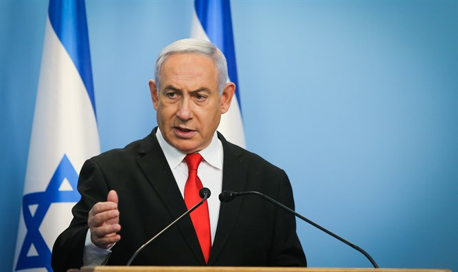 Netanyahu announces new restrictions