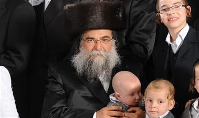 Rabbi Tzvi Wallis